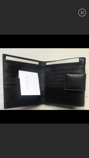 Gucci Gucci leather three fold wallet Image 2