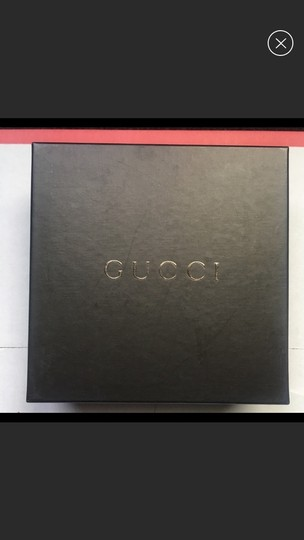Gucci Gucci leather three fold wallet Image 4