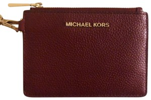Michael Kors card holder wallet