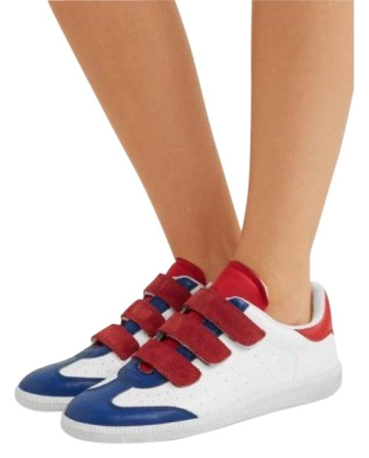 Item - Multicolor Beth Sneakers Size EU 38 (Approx. US 8) Regular (M, B)