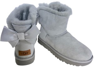 UGG Australia New With Tags Sale Grey Boots