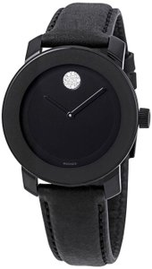 Movado Leather 3600483