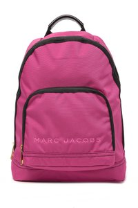 Marc Jacobs All Rugsack Adjustable Straps Backpack