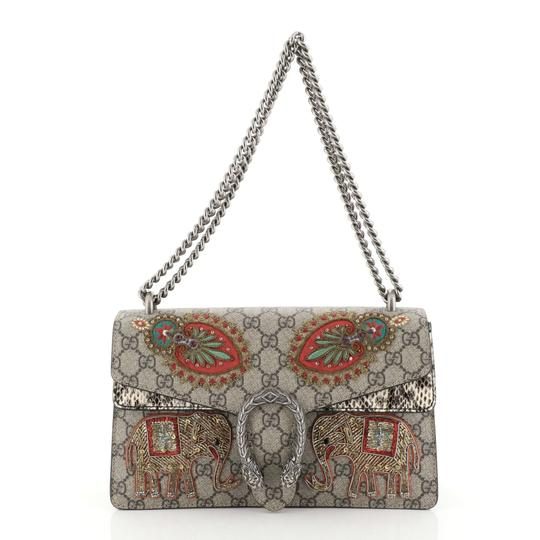 Preload https://img-static.tradesy.com/item/25944761/gucci-dionysus-embroidered-gg-coated-canvas-with-small-neutral-python-shoulder-bag-0-0-540-540.jpg