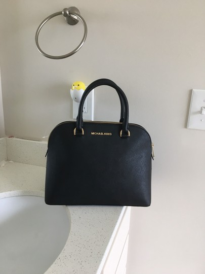 Michael Kors Satchel in black Image 11