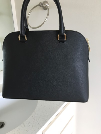 Michael Kors Satchel in black Image 6