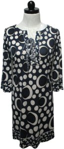 Diane von Furstenberg Dvf Dianevonfurstenberg Silk Knit Dress