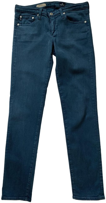 Preload https://img-static.tradesy.com/item/25945519/ag-adriano-goldschmied-blue-sueded-medium-wash-stilt-exclusively-for-bloomingdale-s-skinny-jeans-siz-0-2-650-650.jpg