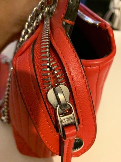 Fendi Cross Body Bag Image 4