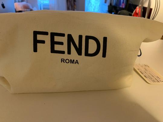 Fendi Cross Body Bag Image 9