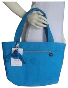 Kipling Tote in Blue