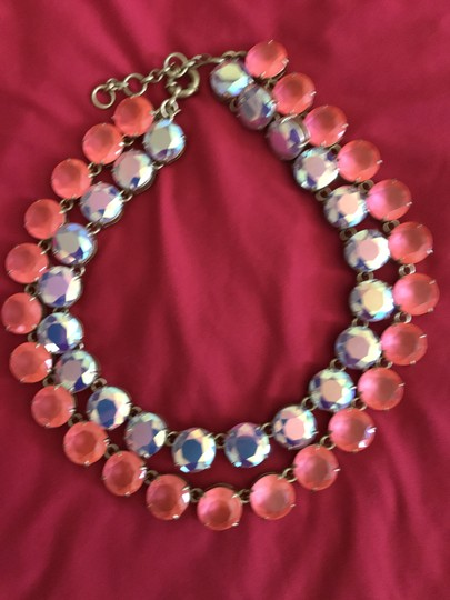 J.Crew Beautiful Double necklace Image 1