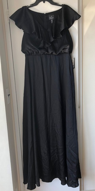 Adrianna Papell Gown Prom Dress Image 1