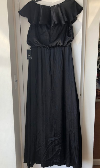 Adrianna Papell Gown Prom Dress Image 2