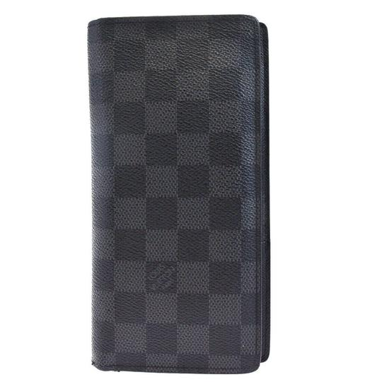 Preload https://img-static.tradesy.com/item/25946018/louis-vuitton-black-gray-portefeuille-brazza-long-bifold-purse-wallet-0-0-540-540.jpg