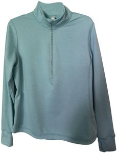 Lucy Lucy 3/4 Zip Activewear Pullover