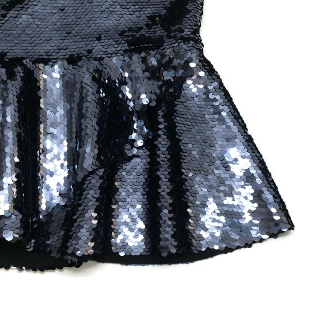 Sachin + Babi Skirt Midnight Blue Image 5