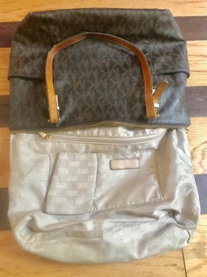 Michael Kors Collection Tote in brown Image 6