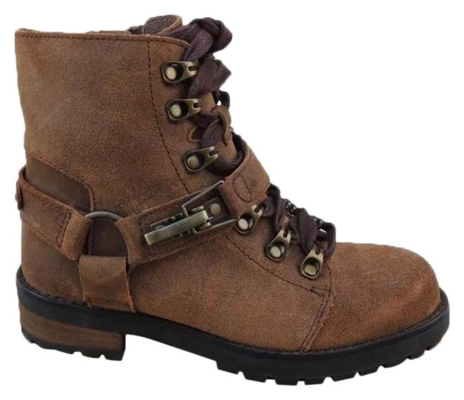 Item - Buckle Classic Boots/Booties Size US 6 Regular (M, B)