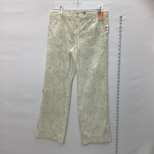 Old Navy Straight Pants Image 1