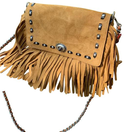Preload https://img-static.tradesy.com/item/25946485/coach-1941-shoulder-dinky-fringe-crosbyshoulder-light-browngunmetal-suede-leather-cross-body-bag-0-1-540-540.jpg
