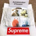 Supreme T Shirt Ash Grey Image 3