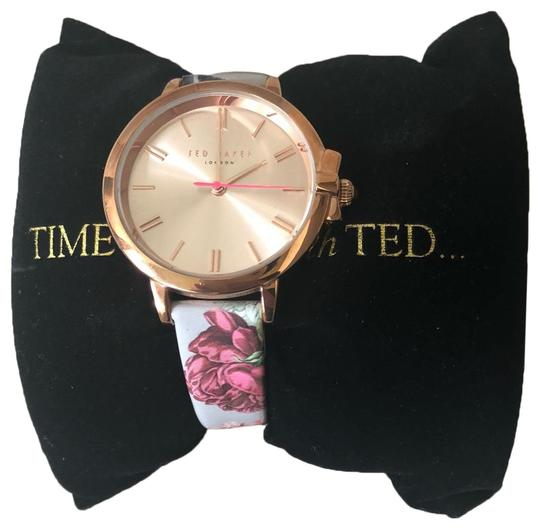 Preload https://img-static.tradesy.com/item/25946640/ted-baker-floral-watch-0-1-540-540.jpg