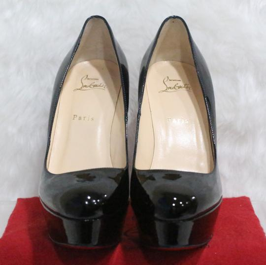 Christian Louboutin Black Pumps Image 6