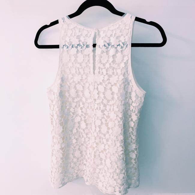 Club Monaco Top White Image 2