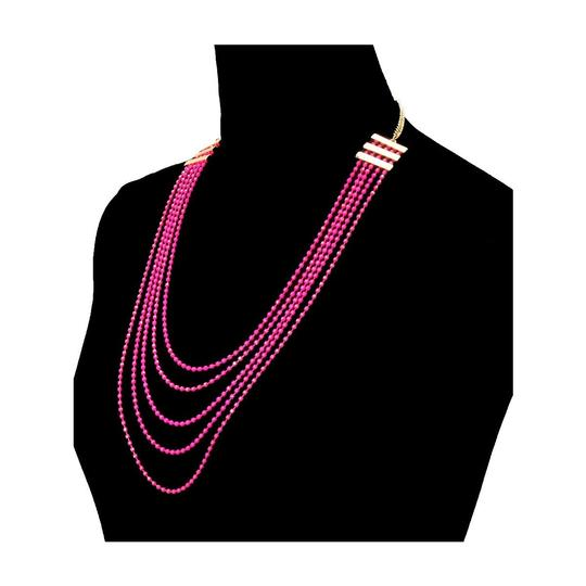 UNBRANDED Chain Layered Necklace Set Image 1