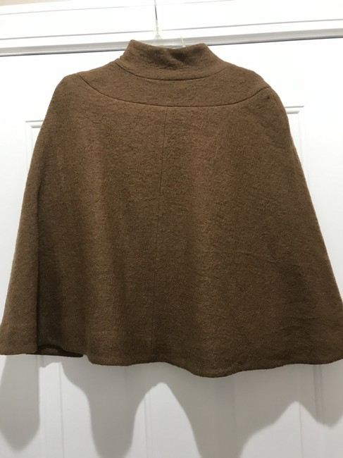 CHICO'S BREVITY. BROWN Jacket Image 1