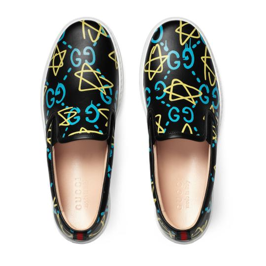 Preload https://img-static.tradesy.com/item/25946861/gucci-black-men-s-leather-ghost-slip-on-sneakers-size-us-11-regular-m-b-0-0-540-540.jpg