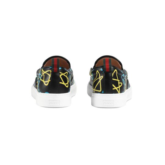 Gucci Black Athletic Image 3