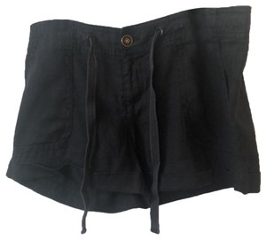 Juicy Couture Cuffed Shorts