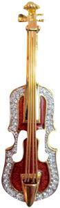 Joan Rivers Cello Bass Fiddle From Joan's Personal Collection!