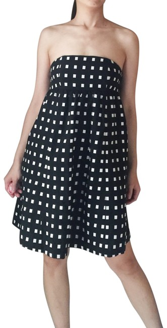 Item - Strapless Short Night Out Dress Size 2 (XS)