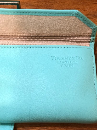 Tiffany & Co. Leather Jewelry Roll Image 2