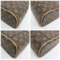 Louis Vuitton Beauty Case Nice Cosmetic Brown Monogram Canvas Image 6