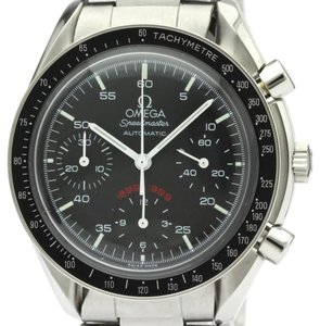 Omega Omega Speedmaster Automatic Stainless Steel Men's Sports Watch 3810.51