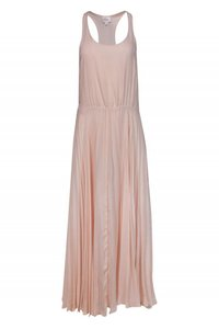 pink Maxi Dress by Parker Formal Blush