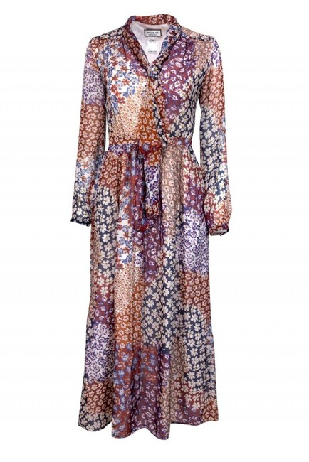 Maxi Dress by Paul & Joe Day Size Multicolored Image 0