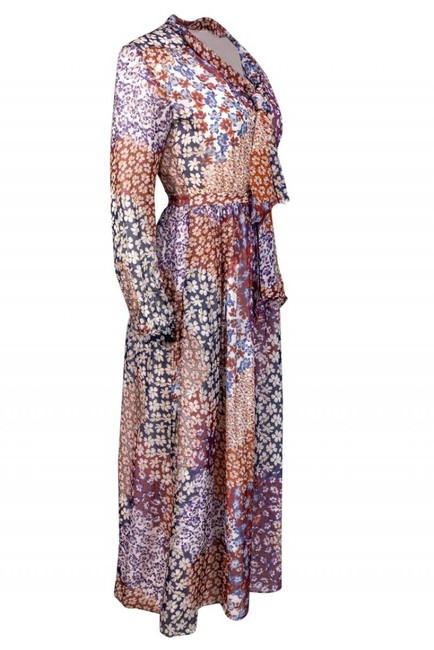 Maxi Dress by Paul & Joe Day Size Multicolored Image 1