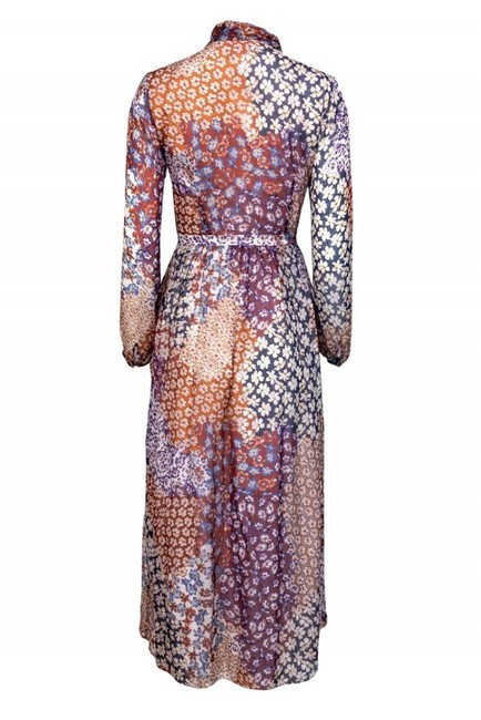 Maxi Dress by Paul & Joe Day Size Multicolored Image 2