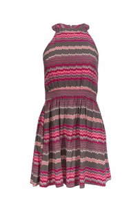 Parker short dress Day Taupe on Tradesy