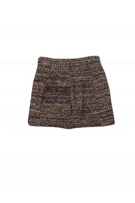 Item - Brown Skirt Size 2 (XS)