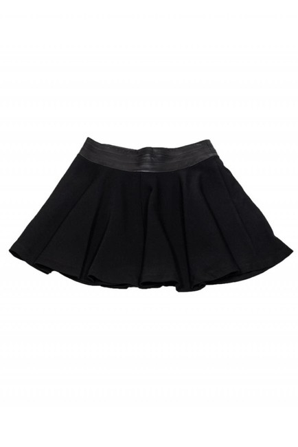 Milly Aline Skirt black Image 1