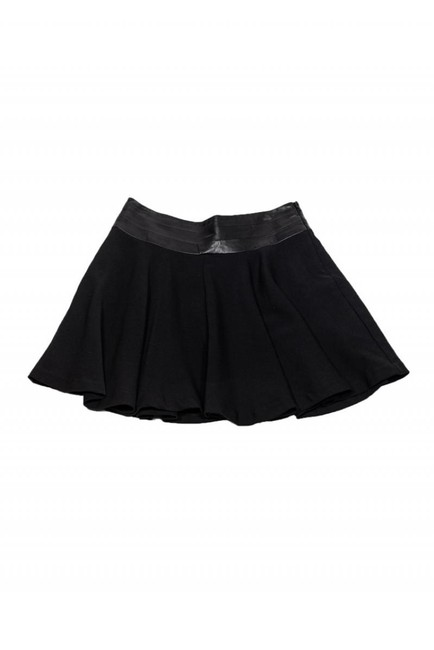 Milly Aline Skirt black Image 2