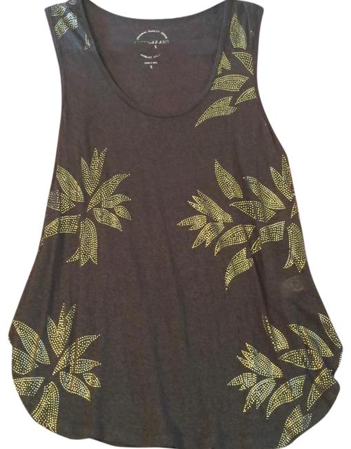 Lucky Brand Top green Image 0