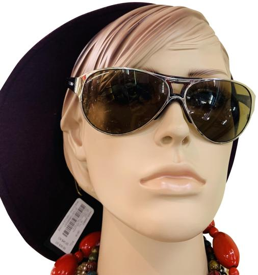 Preload https://img-static.tradesy.com/item/25950872/valentino-brown-womens-plastic-metal-frame-aviator-silver-sunglasses-0-1-540-540.jpg