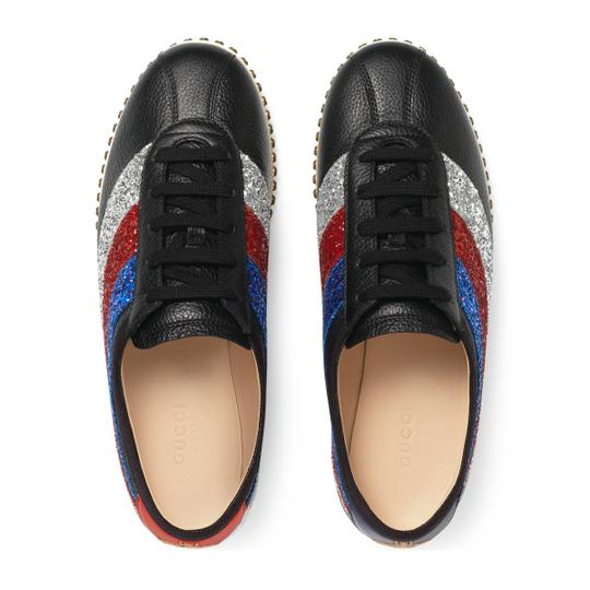 Gucci Black Athletic Image 4